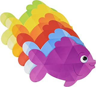 Teacher Created Resources Colorful Fish Accents