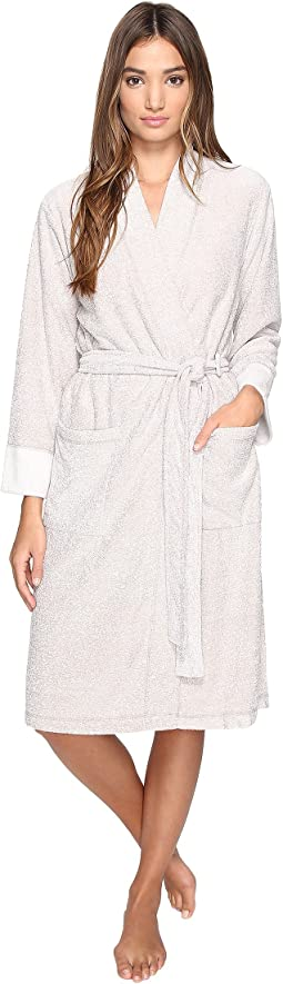 Brushed Terry Nirvana Robe