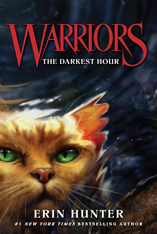相手危機サイズWarriors #6: The Darkest Hour (Warriors: The Original Series) (English Edition)