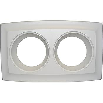 Broan S99080484AMZ Bathroom Fan Cover