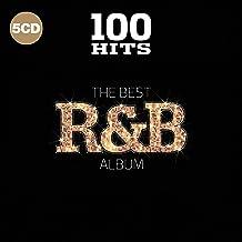 100 Hits-Best R&B Album