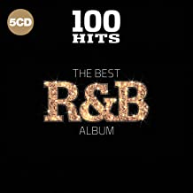 100 Hits: Best R&B Album / Various
