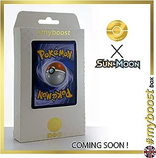 my-booster SM01-UK-96H/149 Pokémon Cards