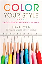 color your style david zyla