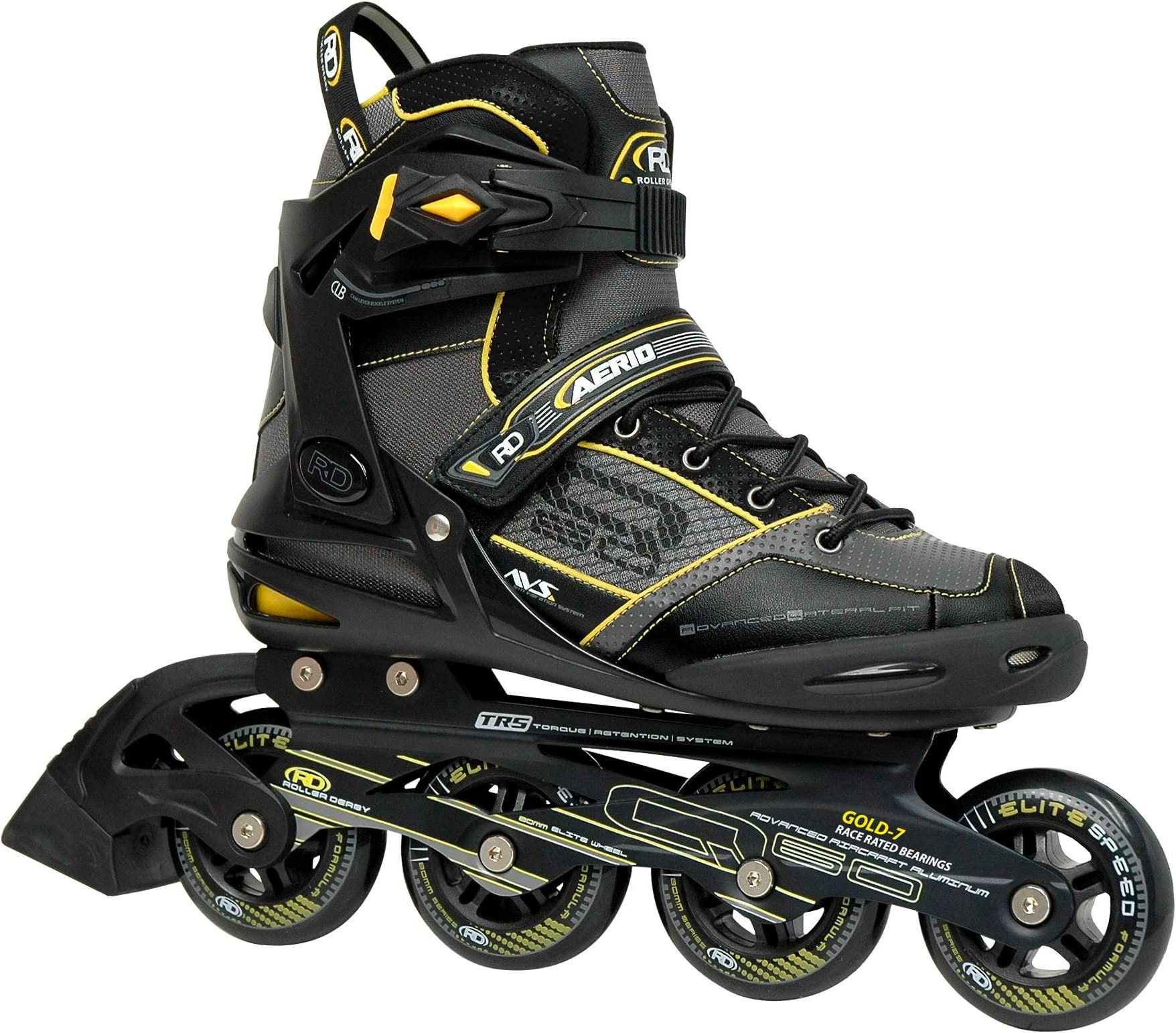 Roller Derby Aerio Men's Inline Skates