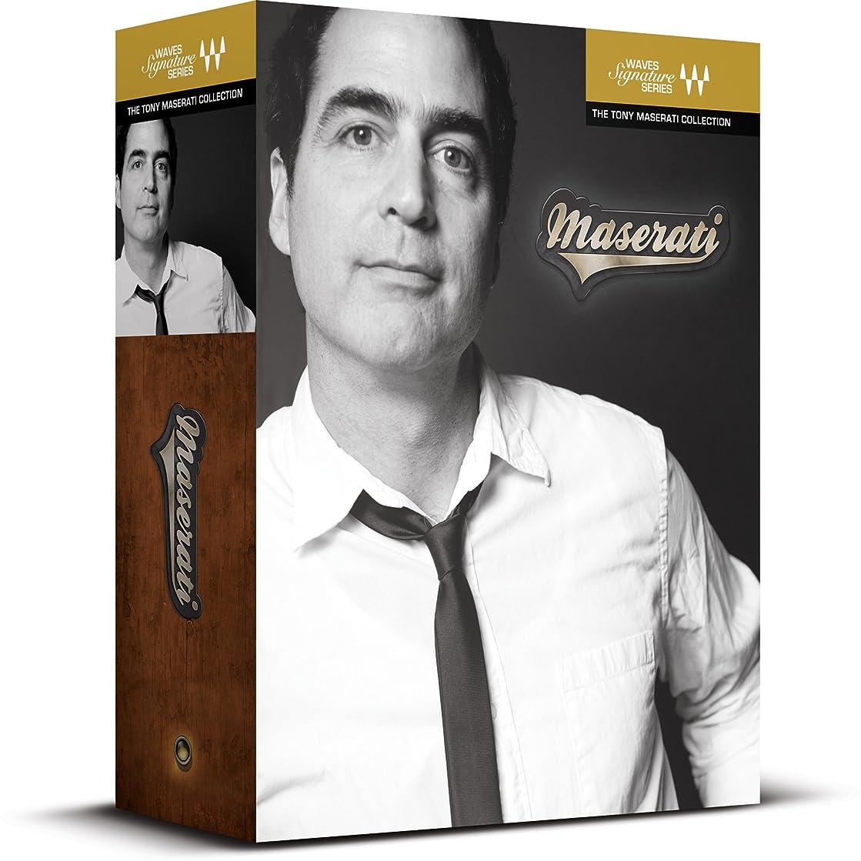 外出テザースピンWAVES Tony Maserati Collection