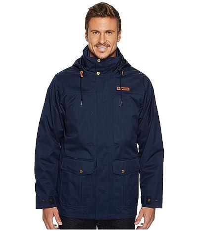 Columbia Horizons Pinetm Interchange Jacket (Collegiate Navy) Men