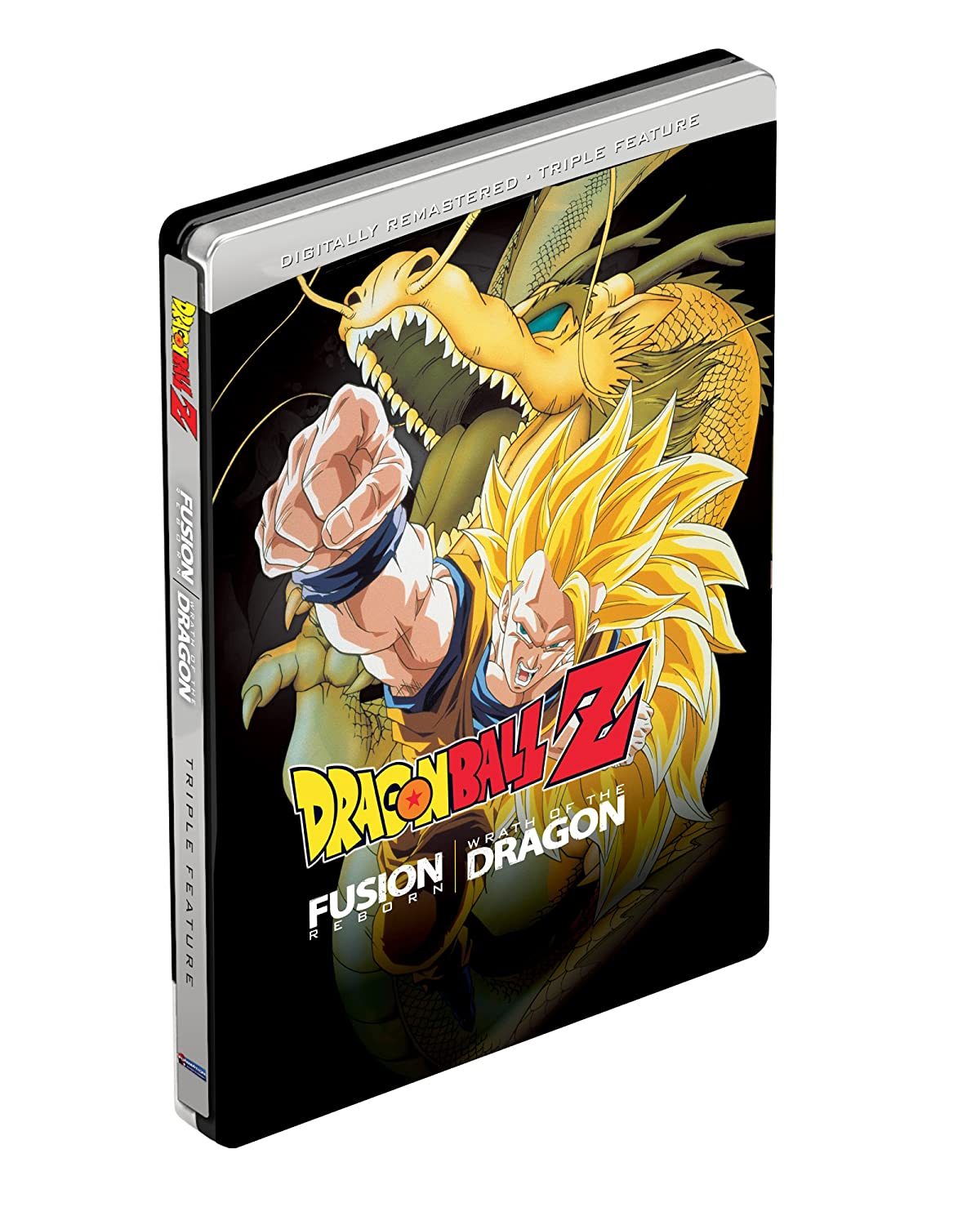 Dragon Opening large release sale Ball Z: Over item handling ☆ Fusion of Wrath Reborn the