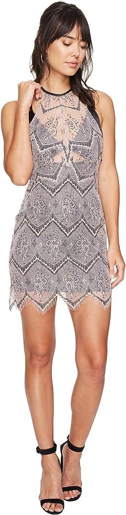 Nothing Like This Mini Dress