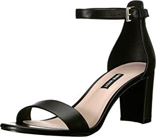 Women's Pruce Ankle Strap Block Heel Sandal