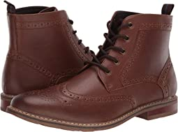 Parker Wing Tip Chukka Boot