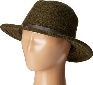 Filson Unisex Wool Packer Hat Forest Green 2XL