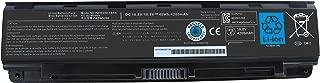 Baturu 10.8V 48WH PA5024U-1BRS Laptop Battery for Toshiba Satellite L840 L850 L855 C850 C850D C55 C55Dt C55-A5300 C55Dt-A5241 C55t-A5222 C55-A5245 PA5023U-1BRS PA5025U1BRS PA5026U-1BRS PA5027U-1BRS