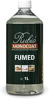 Rubio Monocoat Wood Stian Effect - Fumed 1 Liter