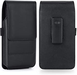 Mopaclle Galaxy Note 20 Ultra Holster Case, Galaxy S21+ Belt Clip Case Phone Carrying Pouch Holster Belt Holder for Samsun...