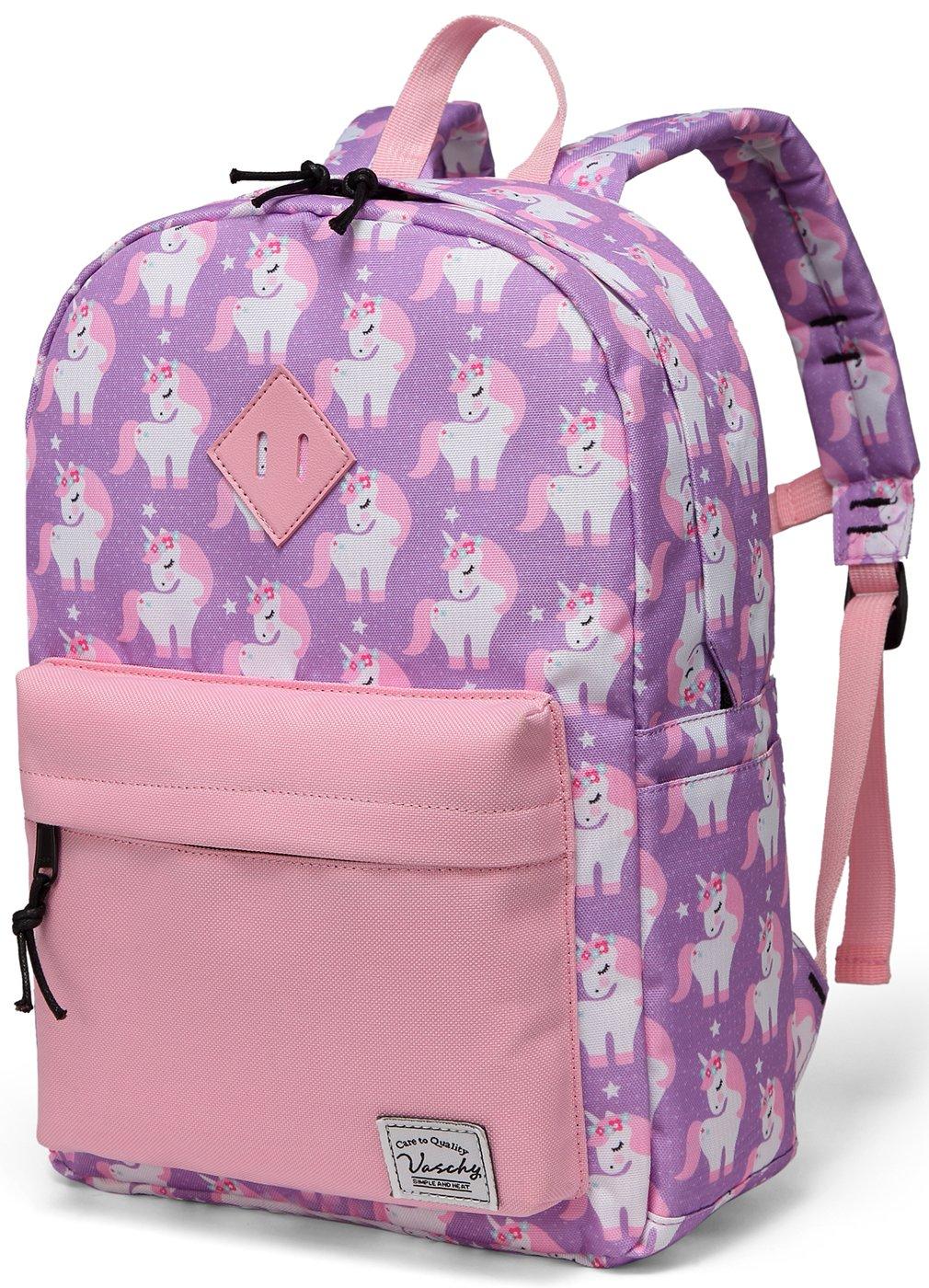 Backpack Preschool Backpacks kindergarten Unicorn