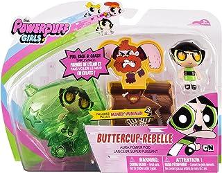 Powerpuff Girls - Aura Power Pod - Buttercup