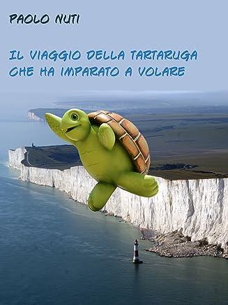 Il viaggio della tartaruga che ha imparato a volare