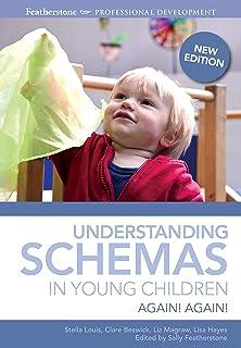 Understanding Schemas in Young Children: Again! Again!