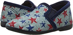 Cienta Kids Shoes - 117040 (Toddler/Little Kid/Big Kid)