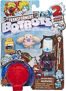 Best transformers botbots toilet troop Reviews