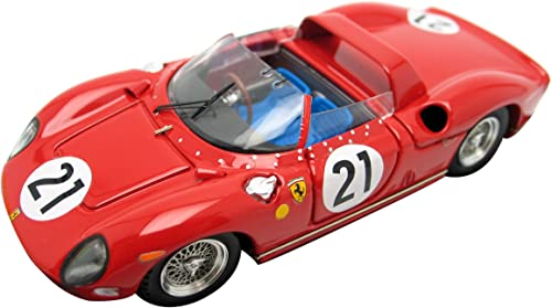 Art-Model Ferrari 275pÃle Mans 1964