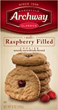 Best archway raspberry filled cookies Reviews
