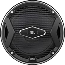JBL GTO509C Premium 5.25-Inch Component Speaker System -