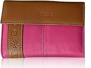 Amazon.es: piel de ubrique cartera mujer
