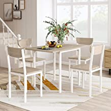 Best dining room set in white Reviews