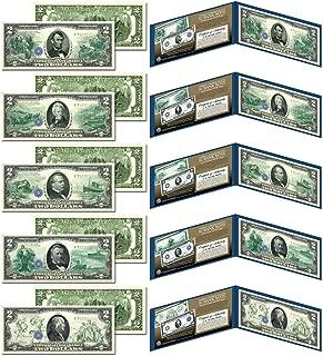 Best old 5 dollar bill Reviews