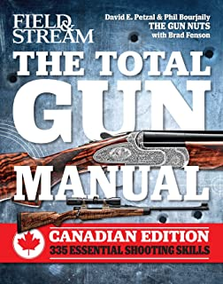 Total Gun Manual Canadian Edit