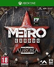 Metro Exodus Aurora Limited Edition (xbox_one)