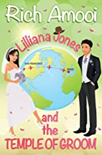 Lilliana Jones and the Temple of Groom (English Edition)