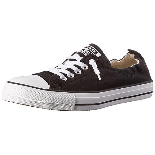 3bff522b3344 Converse Women s Chuck Taylor All Star Shoreline Low Top Sneaker