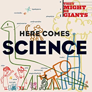 science is fun song