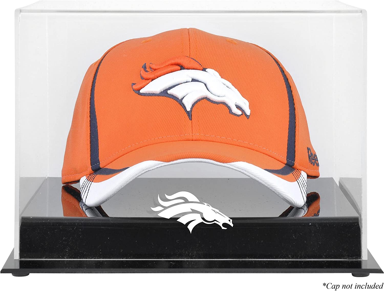 Denver Broncos Acrylic Cap Logo Display Free - Spasm price Football online shop Hat Case