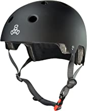 Triple Eight Skate-and-Skateboarding-Helmets Dual Certified