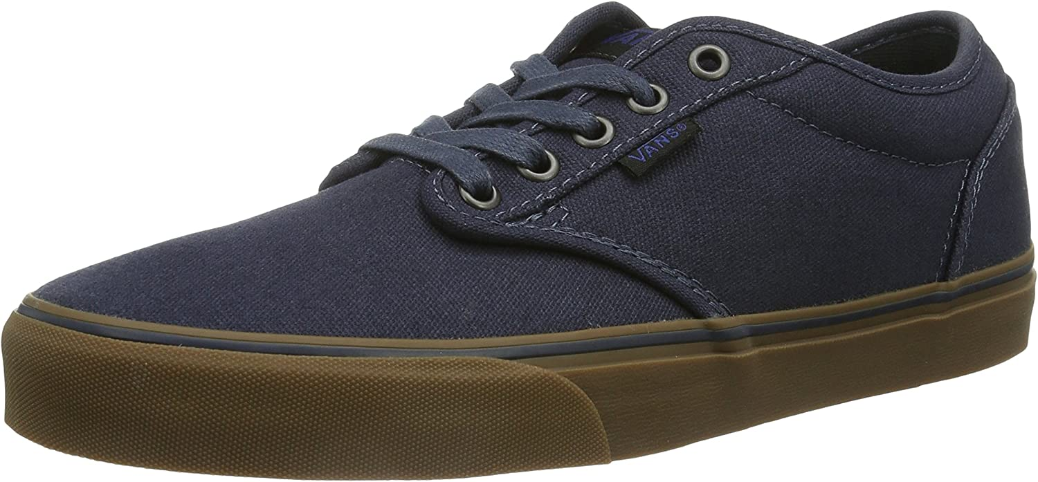 Vans Men's Atwood 12 Limited price Skate Canvas Very popular Shoe oz