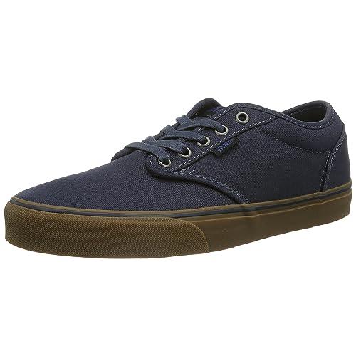 14414d7fff Vans Men s Atwood Low-Top Sneakers