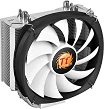 Thermaltake Frio Silent 12 150W Intel/AMD 120mm CPU Cooler CL-P001-AL12BL-B Black