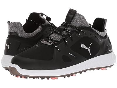 PUMA Golf Ignite Power Adapt (Puma Black/Puma Black) Men