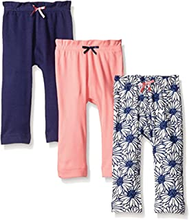 Unisex Baby Organic Cotton Pants