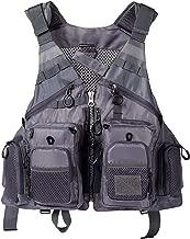 y guides vest