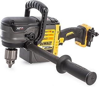 Dewalt DCN460N Flexvolt Stud and Joist Drill, 54 V, Yellow/Black