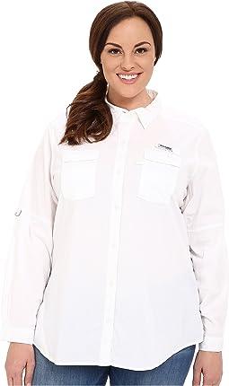 Plus Size Bonehead™ II L/S Shirt