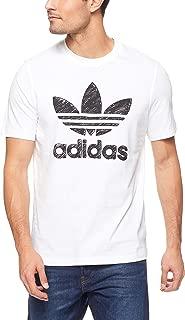 Adidas Men's Hand Drawn T1 T-Shirt