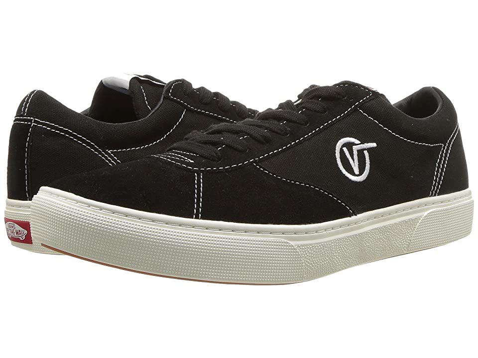 Vans Paradoxxx (Black) Shoes