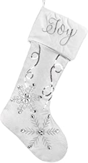 Best rhinestone christmas stocking Reviews