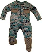 Best marine corps baby clothes Reviews